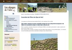 Association des Pâtres des Alpes du Nord